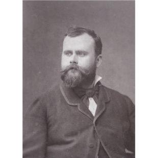 Art : Qui était le peintre Albert Maignan ?