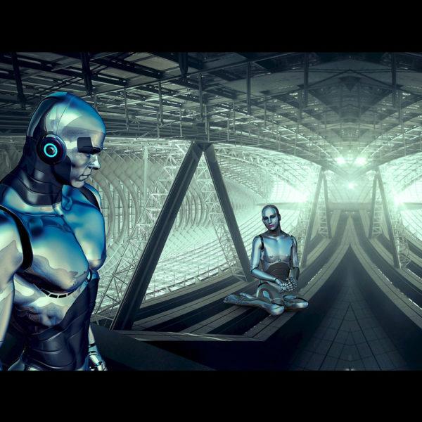 Science fiction : Où trouver une bibliographie sur les machines dans la fiction ?