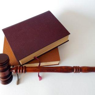 Droit : Que se passe-t-il entre le dépôt légal et le copyright d'un ouvrage ?
