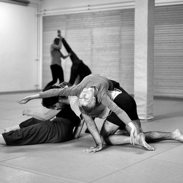 Danse : Où trouver des vidéos de danse contemporaine ?