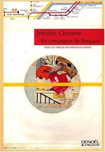 Couverture du livre En compagnie de Basquiat