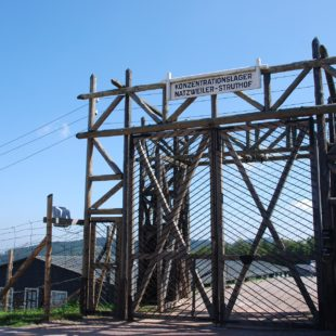 Pourquoi les nazis se sont-ils intéressés au site du Natweiler-Struthof afin d'y ouvrir un camp de concentration?