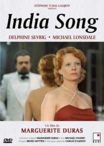 Affiche du film India Song