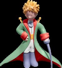 Figurine du Petit Prince