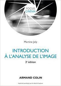 couverture de Introduction à l'analyse de l'image