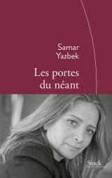 couverture du livre de Samar Yazbek
