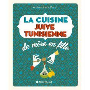 couverture de Cuisine tunisienne
