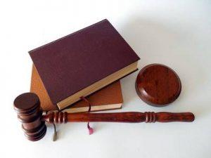 marteau du juge