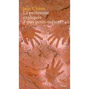 couverture de la Prehistoire racontée à mes petits enfants
