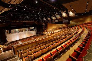 Théâtre de Vancouver