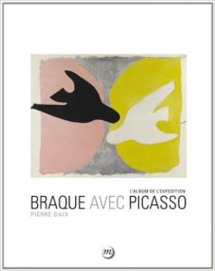 couverture du catalogue Braque avec Picasso