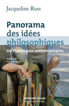 couverture de Panorama des idées philosophiques