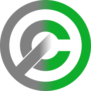 logo du copyright