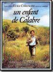couverture du DVD Un enfant de Calabre