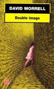 couverture du livre Double image de David Morrell
