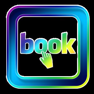 pictogramme représentant une touche Book