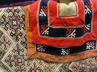 vêtement Musée provincial du Yunnan