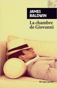 couverture du livre La chambre de Giovanni