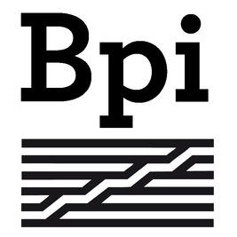 logo de la Bpi