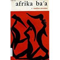 couverture du livre Afrika ba'a