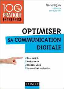 couverture de Optimiser sa communication digitale