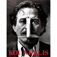 couverture du livre Kounellis, 1991