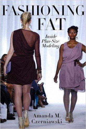 couverture de Fashioning fat