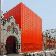 Musée d'Art Moderne de Malmö