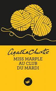 couverture de Miss Marple au club du mardi