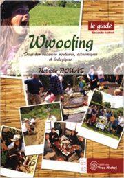 couverture du livre Wwoofing guide...