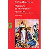 couverture du livre Marianne et les colonies