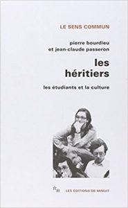 couverture du livre Les héritiers