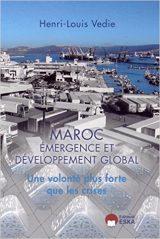 couverture du livre Le Maroc : émergence et développement global