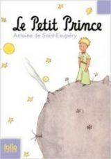 couverture du Petit prince