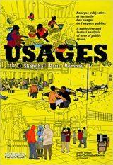 couverture du livre Usages : analyse subjective