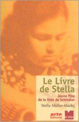 couverture du Livre de Stella