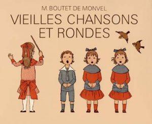 Chansons de France pour les petits Français