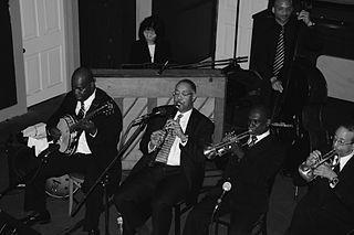 Orchestre de Jazz