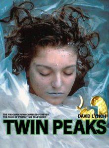 Affiche de la saison 1 de Twin peaks