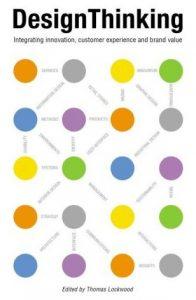 Schéma représentant le design thinking