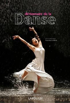 couverture du Dictionnaire de la danse
