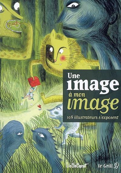 couverture du catalogue Une image à mon image