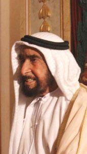 Photographie de Zayed_bin_Al_Nahayan