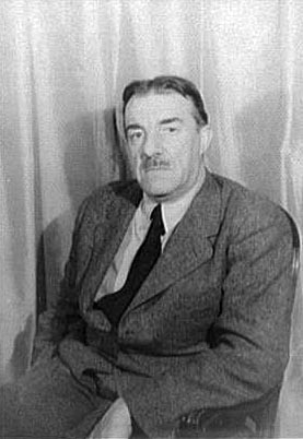 Photographie de Fernand Léger