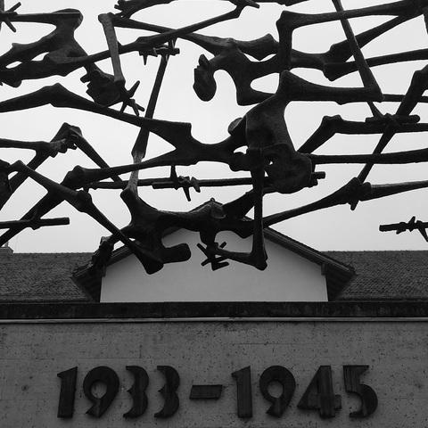 Monument de Dachau