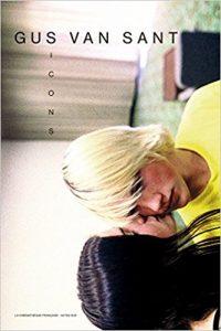 couverture du livre Gus Van Sant : icons