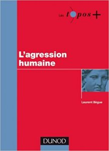 Couverture du livre L'agression humaine
