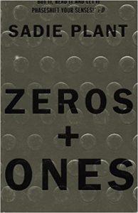 couverture du livre Zeros and one