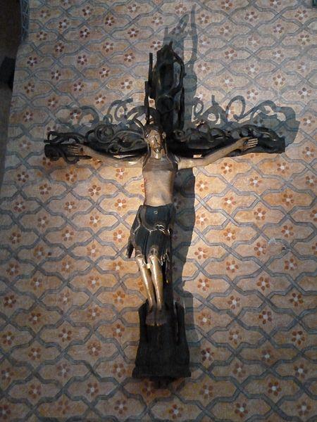 Crucifix de Moissac