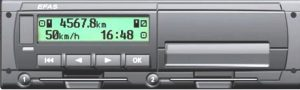 chronotachygraphe numérique